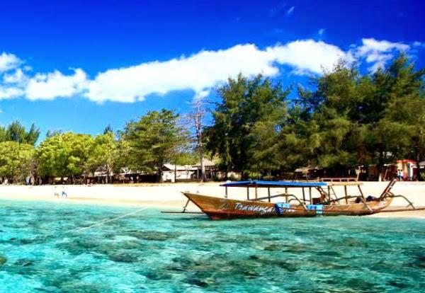 Paket Wisata Bintan