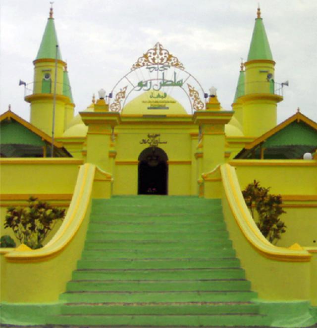 Paket Wisata Bintan Batam Tour