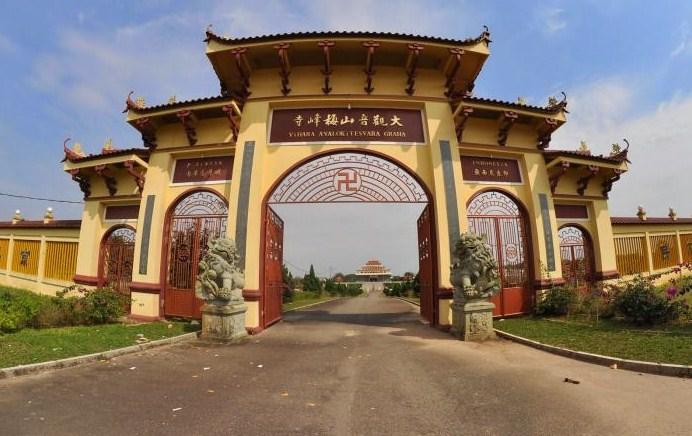 Wisata Tanjung Pinang Bintan