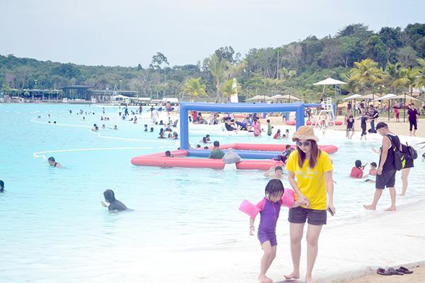 Paket Wisata Bintan Lagoi