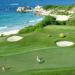 Paket Bintan Lagoon Resort Golf 3 Hari 2 Malam