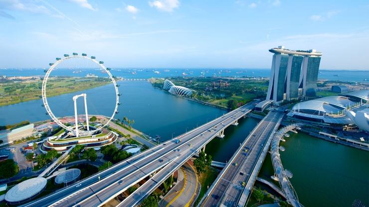Wisata Batam Singapore