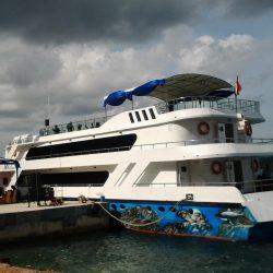 Paket Wisata Batam Cruise Dinner tour 3 Hari 2 Malam
