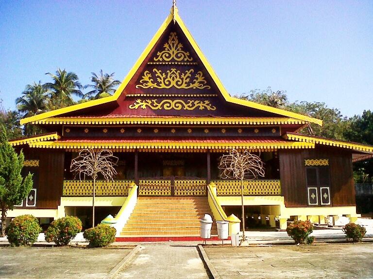 Sejarah Budaya Pulau Penyengat