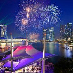 Paket Wisata Bintan Singapore Batam 4H 3M