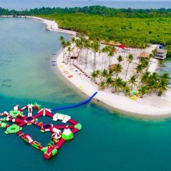Paket Wisata Ranoh Island Batam 3D2N