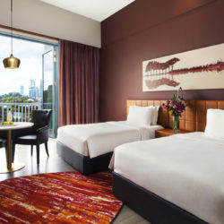 Hotel Murah Di Batam Dan Singapore