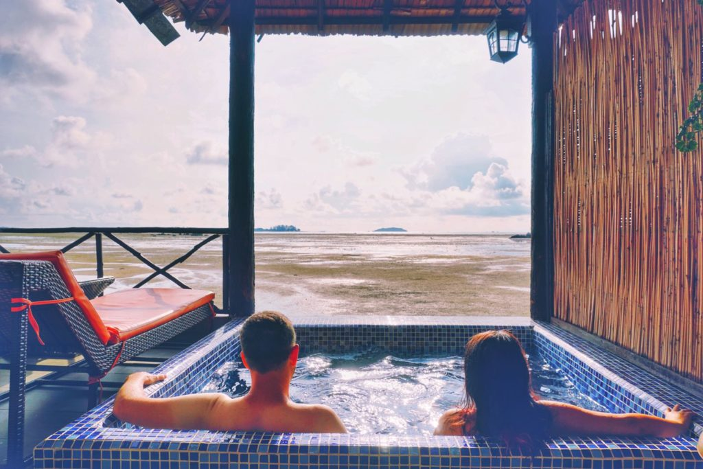 Bintan Destinasi Wisata Bulan Madu Terbaik Di Indonesia