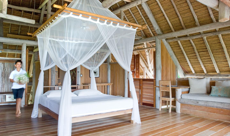 Hotel Resort Di Pulau Nikoi Bintan