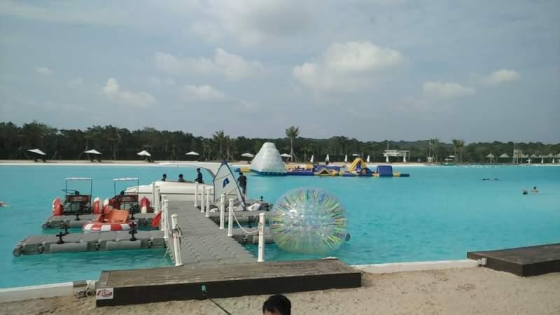 Kumpulan Tempat Wisata Di Lagoi Bintan