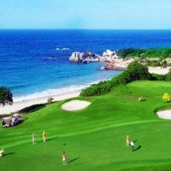Lapangan Dan Club Golf Bintan Terbaik