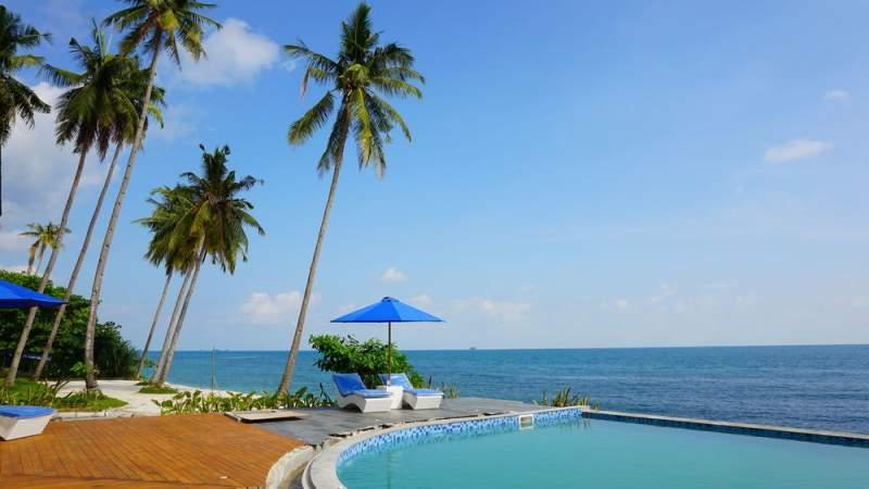 Alasan Kenapa Bintan Resort Menjadi Tujuan Wisatawan